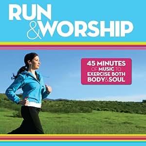 Run & Worship