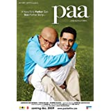 Paa (New Amitabh Hindi Movie / Bollywood Film / Indian Cinema / DVD) ~ Amitabh Bachchan