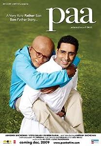 Paa (New Amitabh Hindi Movie / Bollywood Film / Indian Cinema / DVD)