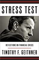 Stress Test -- Reflections on Financial Crises