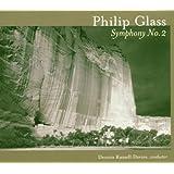 Glass: Symphony No. 2