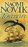 Naomi Novik Temeraire (Temeraire series book 1)