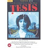 Tesis [DVD] [1996]by Ana Torrent