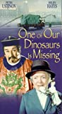 One of Our Dinosaurs Is Missing [VHS]