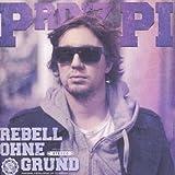 "Rebell Ohne Grundvon ""Prinz Pi"""