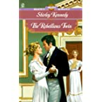 Book Review on The Rebellious Twin (Signet Regency Romance) by Shirley Kennedy