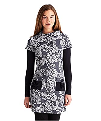 Joe Browns Women's Layered Jacquard Tunic