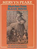 "Sketches from ""Bleak House"" (0416459609) by Peake, Mervyn"