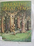 Harald and the Great Stag (0899195148) by Carrick, Donald