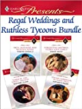 img - for Regal Weddings and Ruthless Tycoons Bundle book / textbook / text book