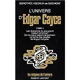 Univers d'edgar cayce t.2 -l' -neby Doroth�e Koechlin de...