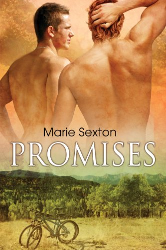 Promises (Coda Series) by Marie Sexton