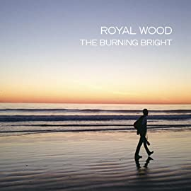 Forever and Ever Royal Wood