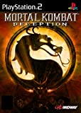 Mortal Kombat: Deception (PS2) [import anglais]
