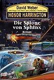Die Spione von Sphinx - David Weber