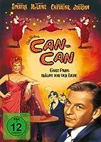 Can-Can - Ganz Paris tr�umt von der Liebe