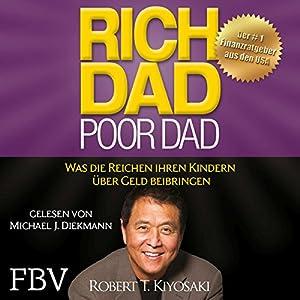 Rich Dad Poor Dad Hörbuch