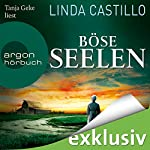 Böse Seelen (Kate Burkholder 8) | Linda Castillo