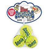 Air Squeaker Balls Extra Small by Kong
