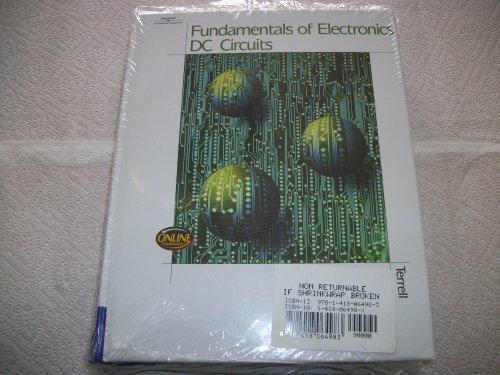 Fundamentals of Electronics DC Circuits Using MultiSIM:Troubleshooting DC/AC Circuits Fundamentals of Electronics Lab Ma
