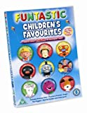 Children's Favourites - Funtastic Children's Favourites [DVD]