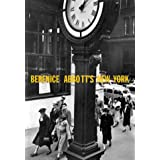 Berenice Abbott's New York: Photographs from The Museum of the City of New York (30 Postcards)