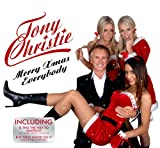 Tony Christie Merry Xmas Everybody