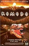 echange, troc Komodo [VHS]