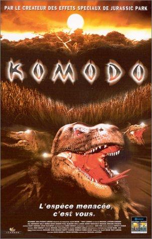 Komodo / Комодо (1999)
