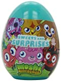 Bon Bon Buddies Moshi Monsters Surprise Egg 10 g (Pack of 18)