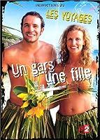 Un gars une fille - Vol.6 : Les Voyages de Chouchou et Loulou