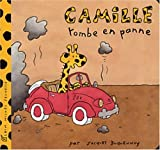 img - for Camille Tombe En Panne (French Edition) book / textbook / text book