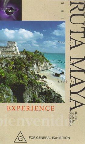 La Ruta Maya [VHS] [Import]