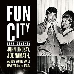 Fun City Audiobook