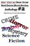 img - for Best Genre Short Stories Anthology #2: Short-Story.Me! book / textbook / text book