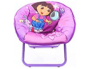 Dora The Explorer Mini Saucer Chair Baby
