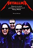 img - for METALLICA book / textbook / text book