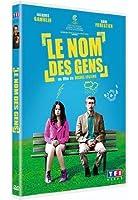 Le nom des gens  (César 2011 de la Meilleure Actrice)