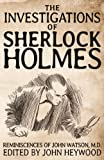 img - for The Investigations of Sherlock Holmes book / textbook / text book