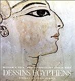 echange, troc William H Peck - Dessins égyptiens