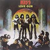 Love Gun [VINYL] Kiss