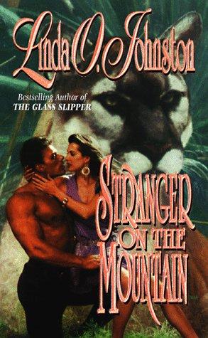 Stranger on the Mountain (Paranormal Romance), Linda O. Johnston