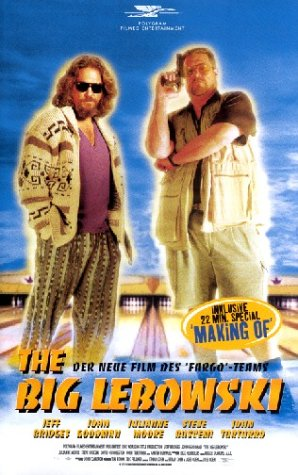 The Big Lebowski [VHS]