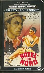 Hôtel du nord [VHS]