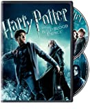 Cover art for  Harry Potter and the Half-Blood Prince (Two-Disc Special Edition)