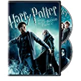 Harry Potter and the Half-Blood Prince (Two-Disc Special Edition)