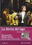 La Donna Del Lago [Italia] [DVD]