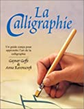 img - for Calligraphie book / textbook / text book