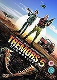 Tremors 5 - Bloodlines [DVD]