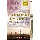 Leonardo Da Vinci: The Flights of the Mindby Charles Nicholl